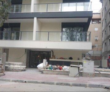 הקמת גינה בבניין משותף