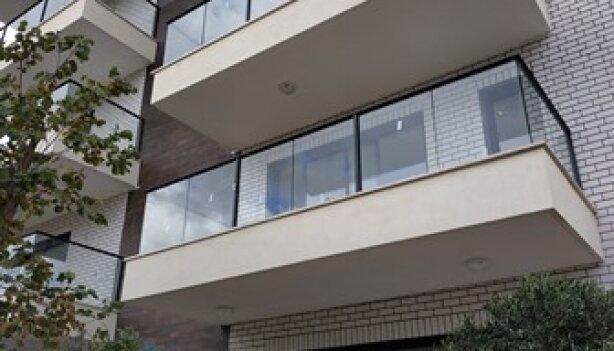 עיצוב גינה בבניין משותף
