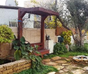 בריכות נוי בגינה